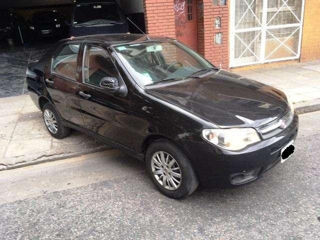 Fiat Siena 2013 - 149000 km