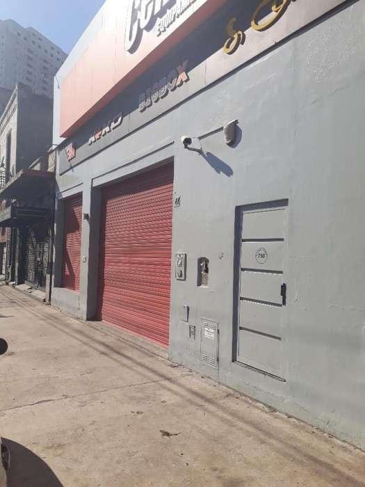 Galpon en Alquiler, Avellaneda 40000