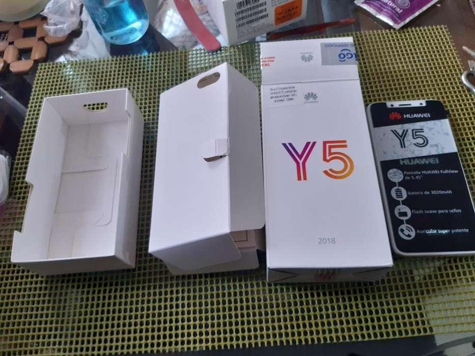 Huawei Y5 Nuevo Negociable