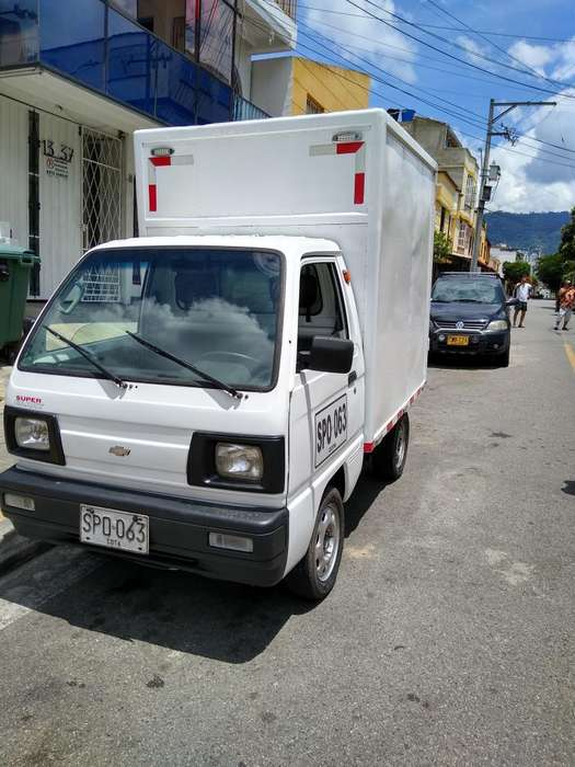 Vendo Hermosa Super Carry 2006