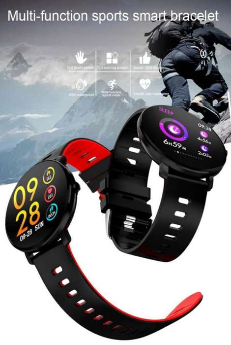 reloj smart whatch
