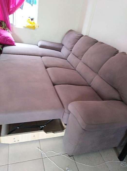 Se Vende <strong>sofa</strong> Cama Italiano