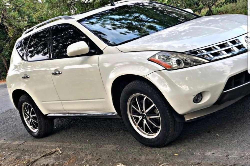 Nissan Murano 2009 - 165000 km