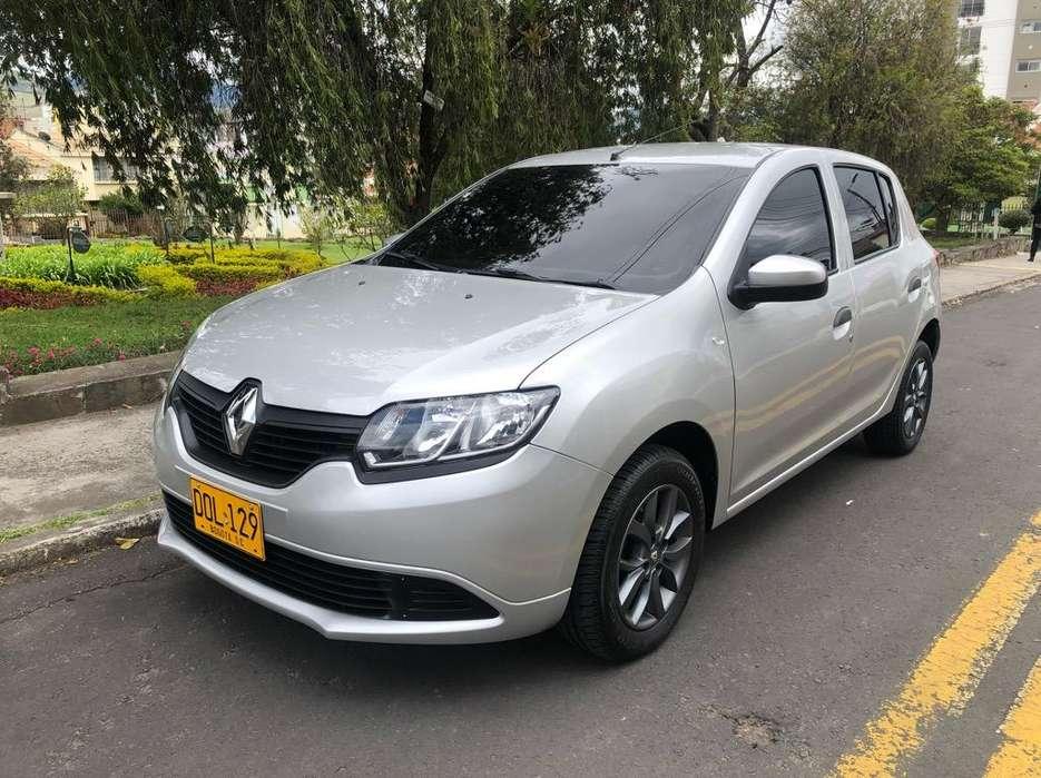 Renault Sandero 2018 - 28000 km