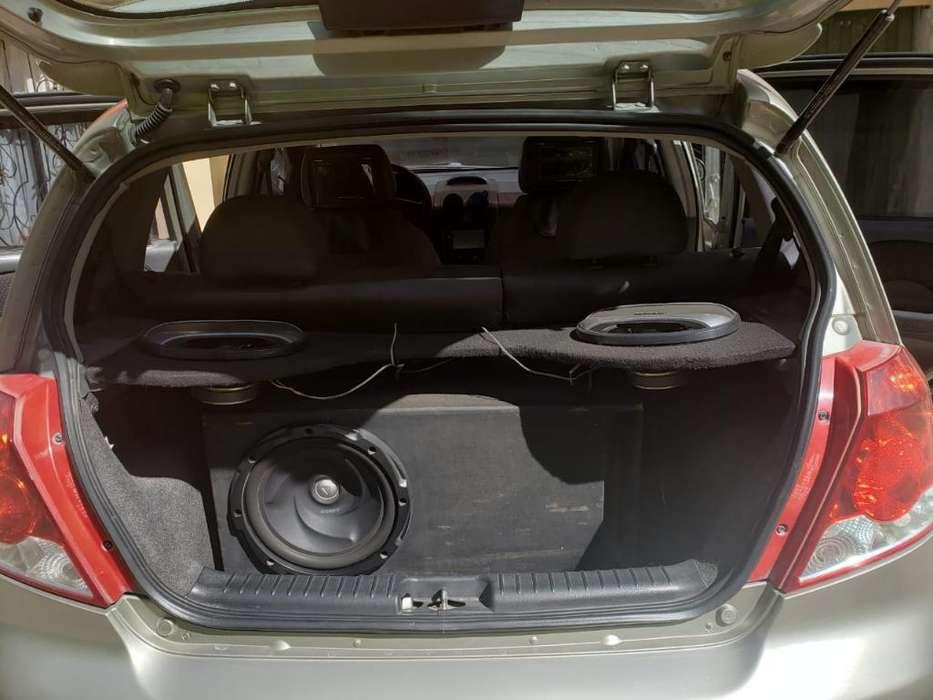 Chevrolet Aveo 2009 - 1500000 km