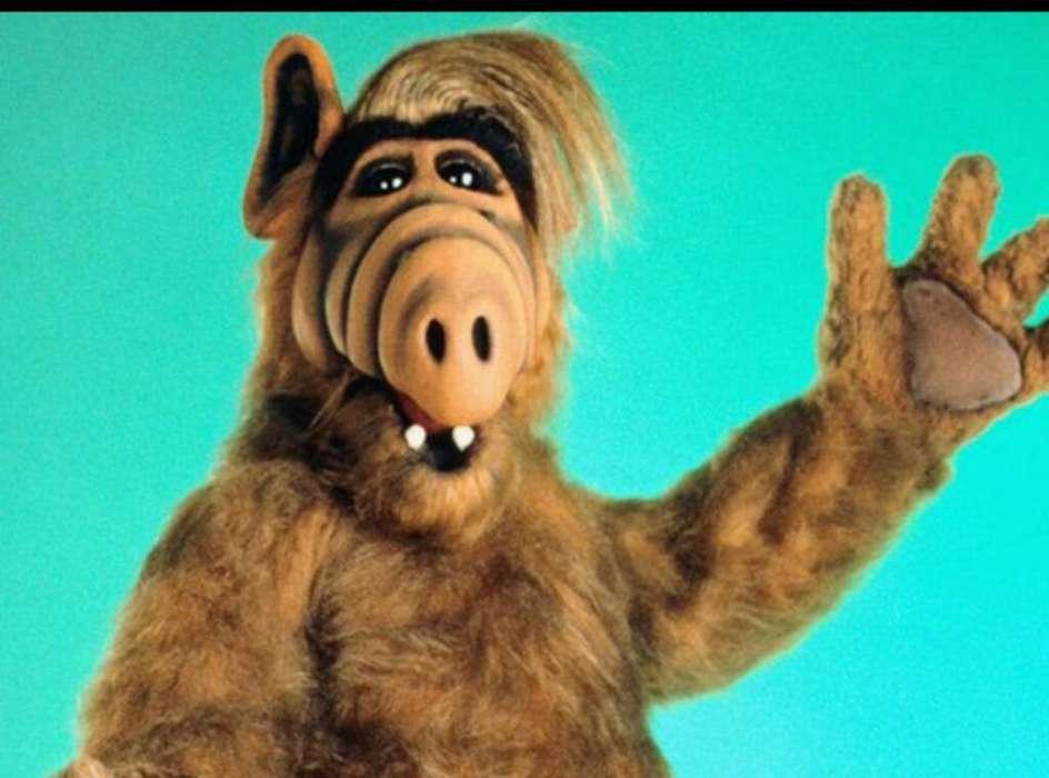 Serie de Alf Completa