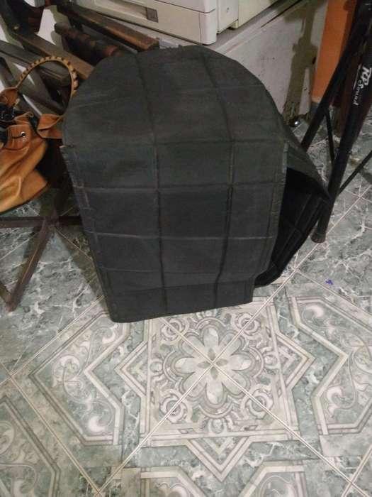 Cabina de Sonido Pasivo Rp-150