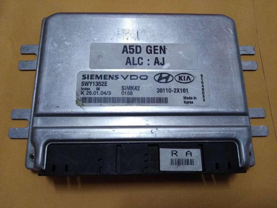Computadora Siemens Vdo. Hiunday/kia
