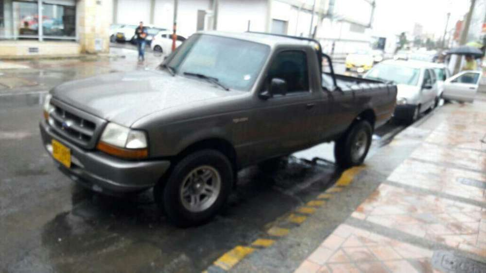 <strong>ford</strong> Ranger 1998 - 198000 km