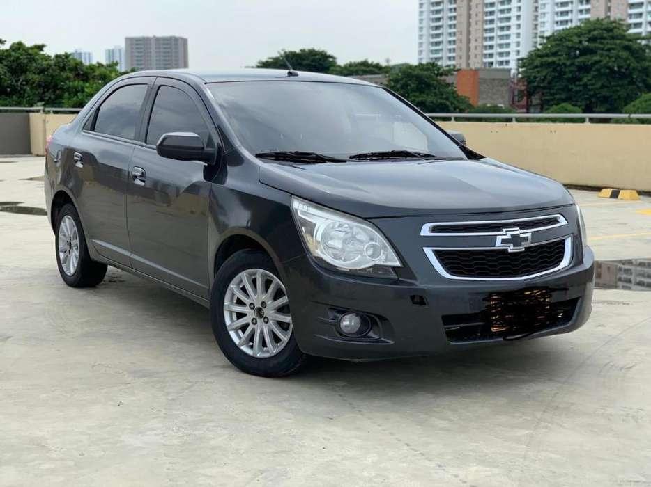 Chevrolet Cobalt 2014 - 161000 km