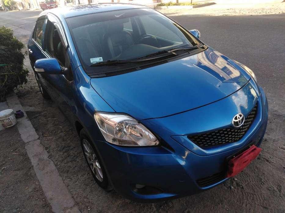 Toyota Yaris 2013 - 0 km