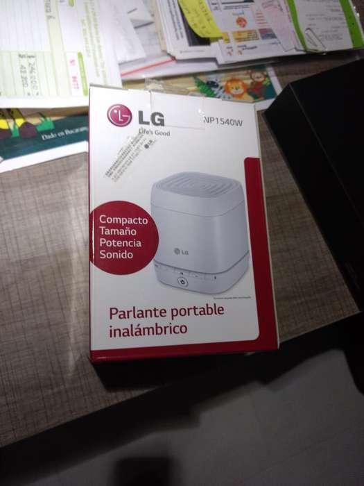 Paralante Bluetooth Lg Np1540w