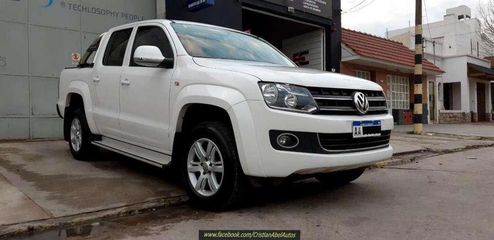 Volkswagen Amarok 2016 - 57000 km