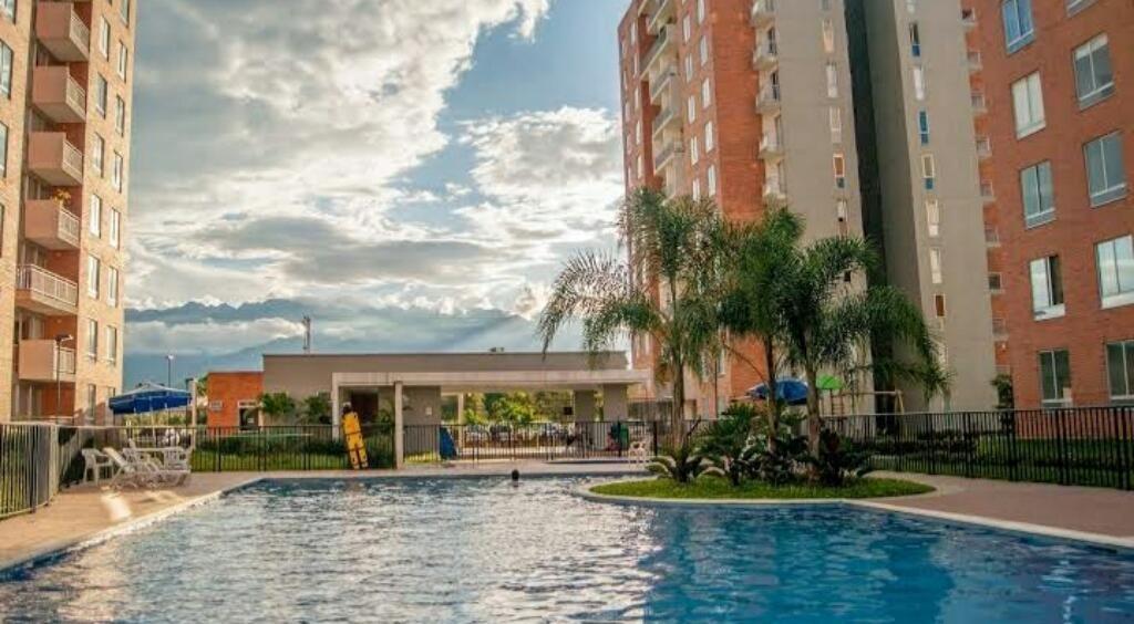 Venta Apartamento Valle Del Lili Sur