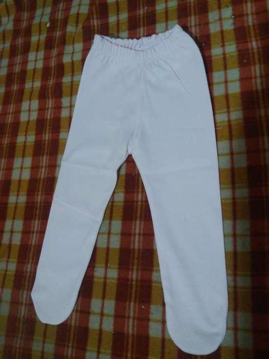 Pantaloncitos Algodon Pima (rn Y 1)