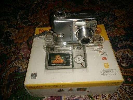 Cámara Kodak EasyShare. C340.