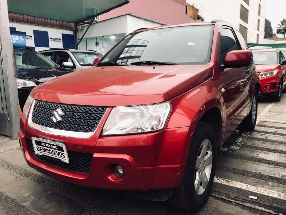 Suzuki Grand Vitara 2010 - 55611 km