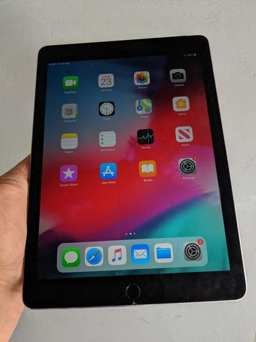 iPad Air 2 de 64GB version Wi-Fi