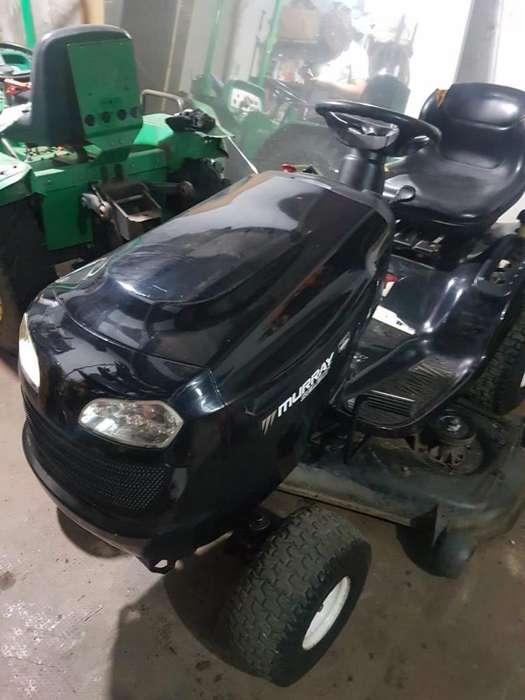 Tractor Cortapasto Murray Selet 21Hp