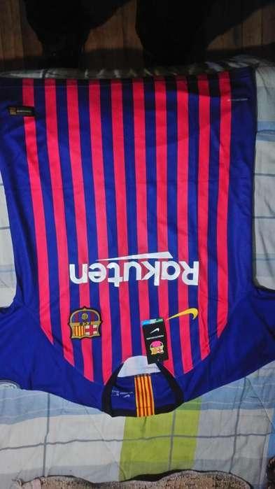 Camisetas del Barcelona