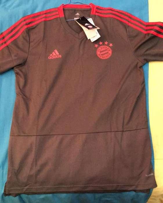 Camiseta Bayern Munchen Talla M