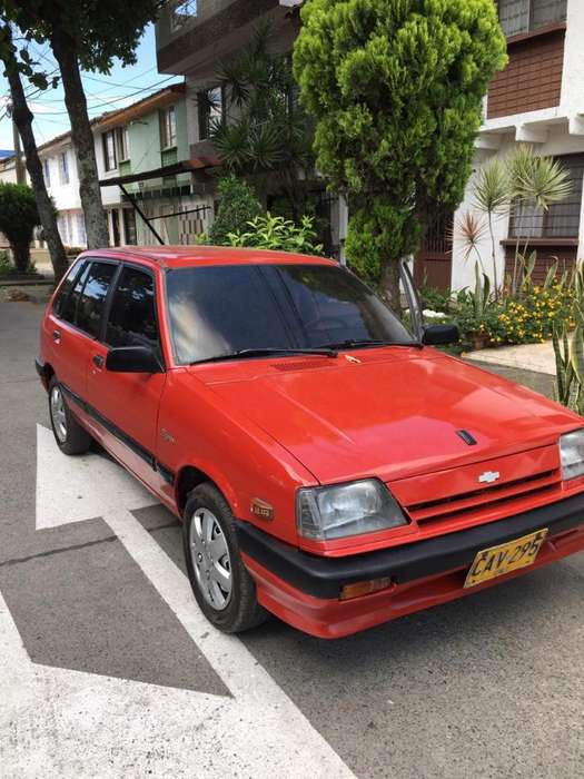 Chevrolet Sprint 1993 - 100000 km