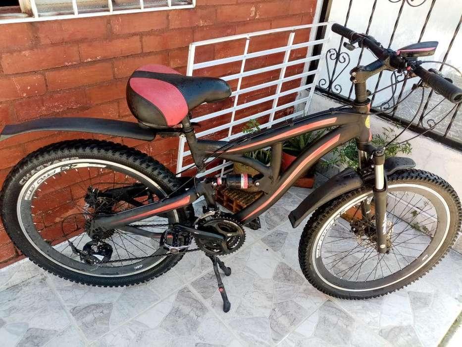 Bicicleta G