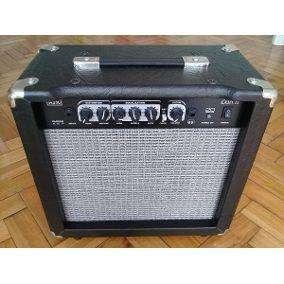 Amplificador Nativo Gurí II 20W