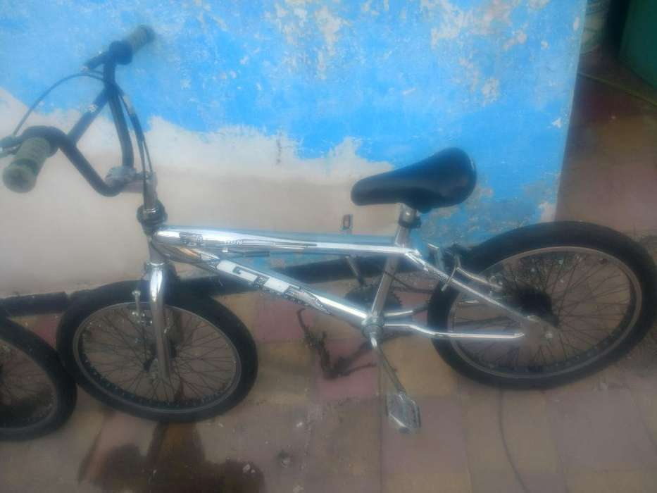 Bici Bmx Freestyle.rodado 20