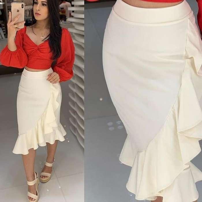 ab91b3cd3 Faldas faldas: Ropa en venta en Atlántico | OLX