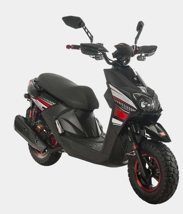 <strong>motoneta</strong> Shineray Bultaco 2019