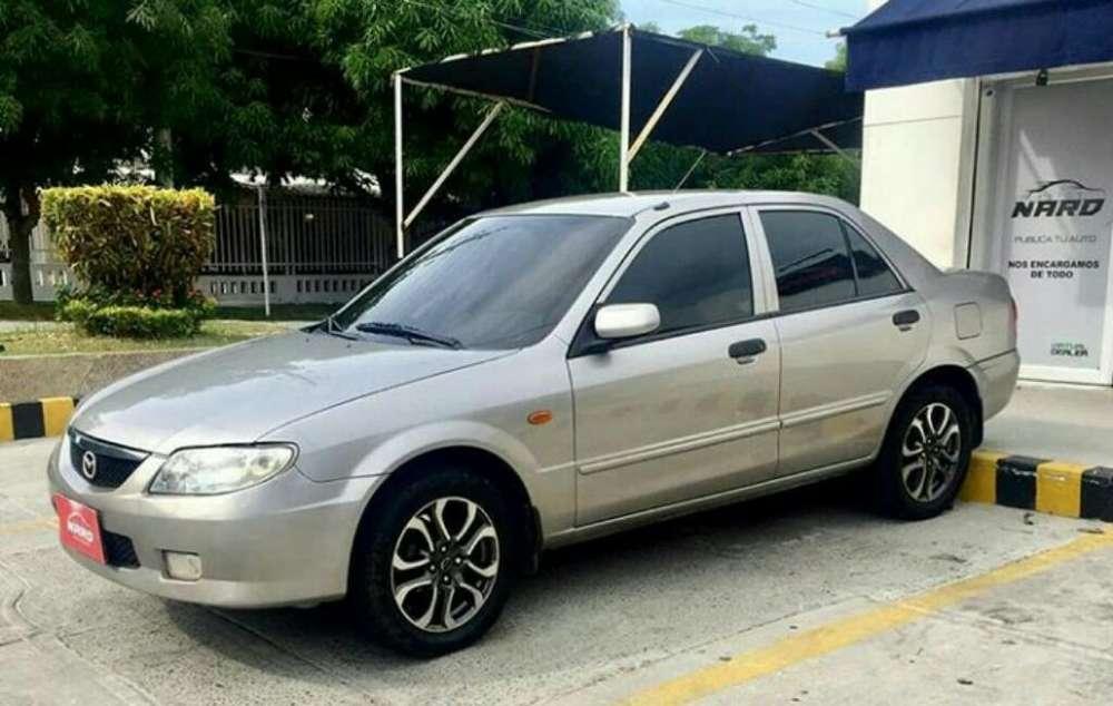 Mazda Allegro 2007 - 175000 km