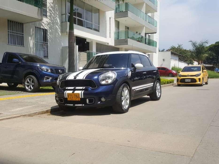 Mini Otros Modelos 2011 - 70000 km