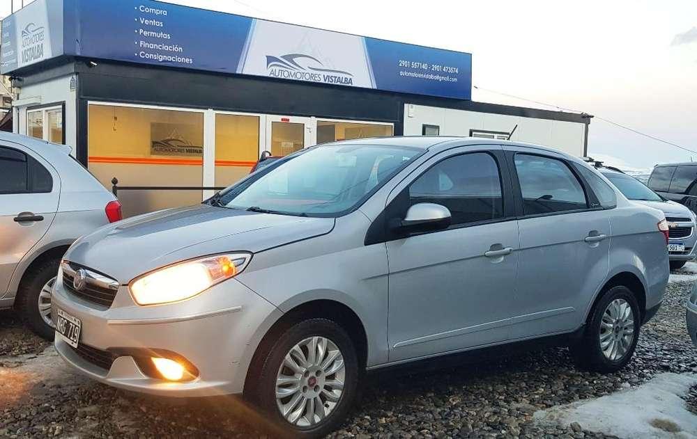 Fiat Grand Siena 2014 - 83000 km