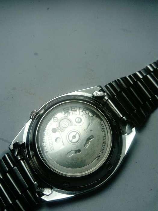 Reloj <strong>seiko</strong> Automático Moderno