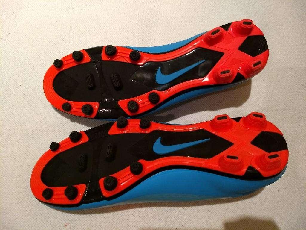 Botines Futbol Nike Hypervenom Nuevos