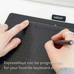 Acp Tableta Digitalizadora Wacom Intuos S bluetooth Incluye Iva
