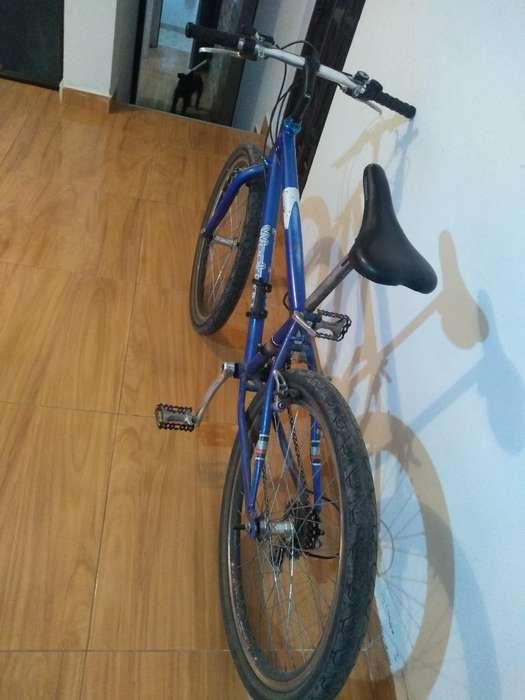 Se Vende Par de Bicicletas Baratas