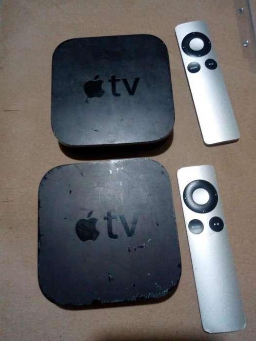 Dos Apple Tv en Buen Estado