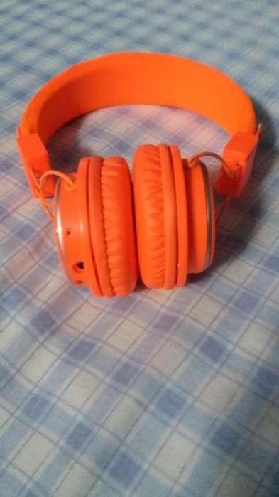 Vendo Auriculares Sony