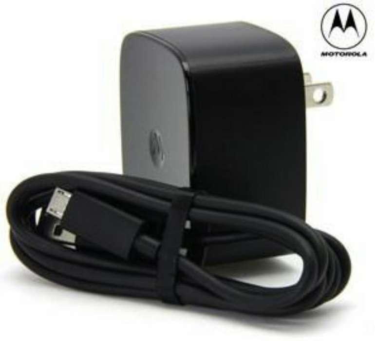 Cargador Moto G Y G4play Motorola