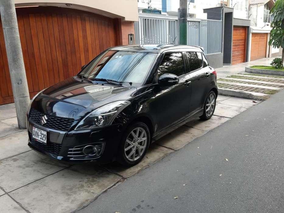 Suzuki Swift 2016 - 17000 km