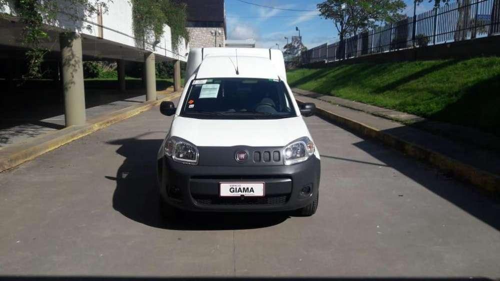 Fiat Fiorino 2019 - 0 km