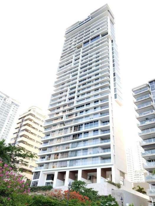 Apartamento En Arriendo/venta En Cartagena Bocagrande Cod. ABJMI8353