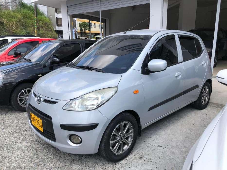 Hyundai i10 2011 - 102000 km