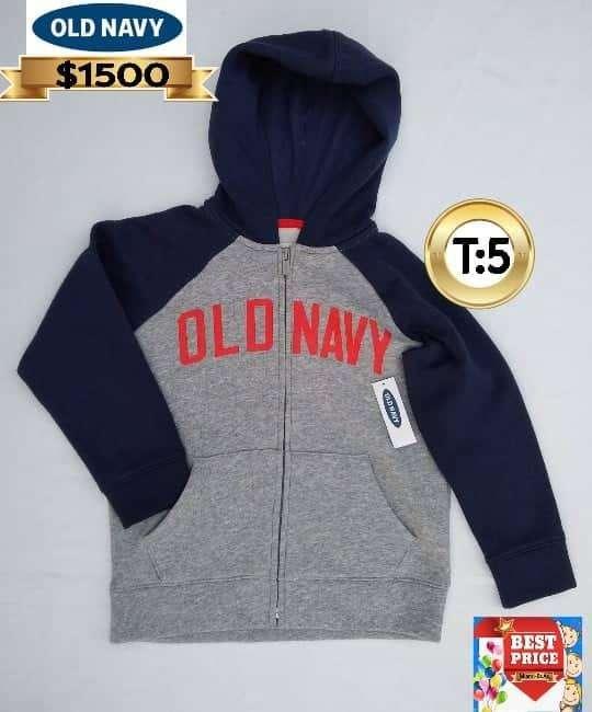 Buzo Old Navy T:5