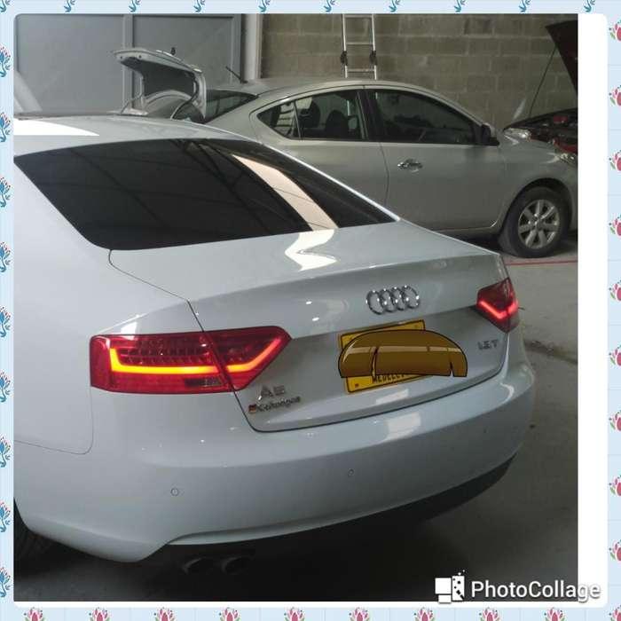 Audi A5 2014 - 60000 km