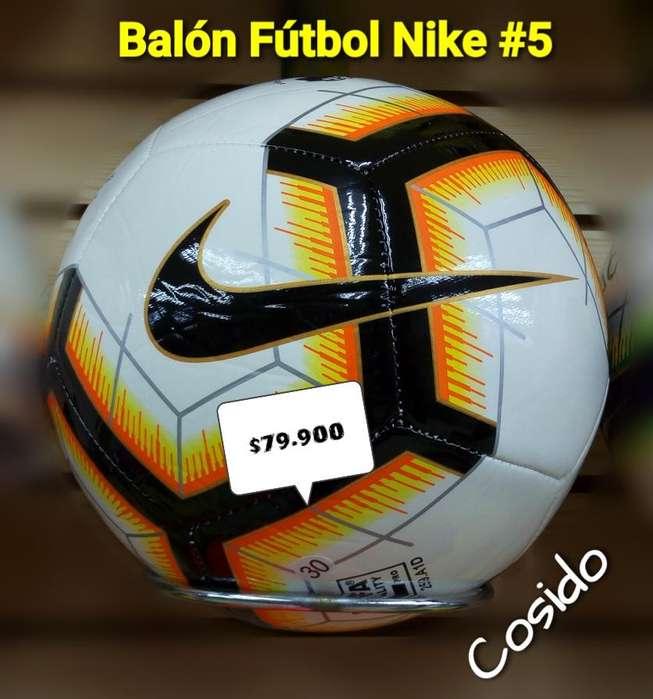 BALON DE FUTBOL NIKE 5 COSIDO
