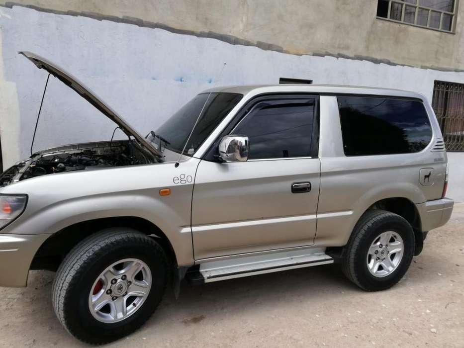 <strong>toyota</strong> Prado 2006 - 132000 km
