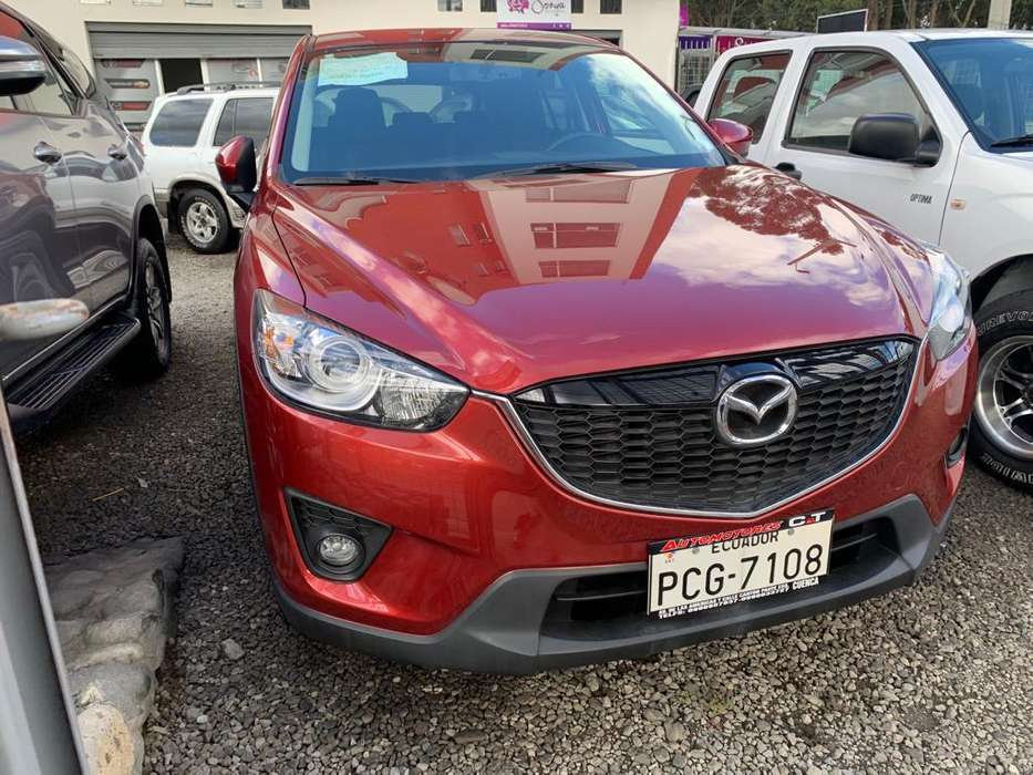 <strong>mazda</strong> CX-5 2015 - 8000 km